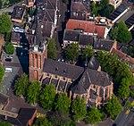 Senden, St.-Laurentius-Kirche -- 2014 -- 7349 -- Ausschnitt.jpg