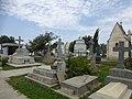 Sepulcros del cementerio de Trujillo, Perú.jpg