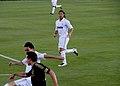 Sergio Ramos Real Madrid-LA Galaxy 2011.jpg
