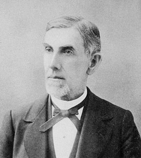 Seth W. Brown American lawyer and politician