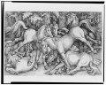 Seven horses in a wood) - Baldung, 1534 LCCN2003691012.tif