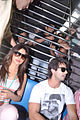 Shahid & Priyanka board train from Marine Lines station 05.jpg