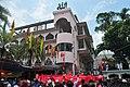 Shahjalal ( R) Dorgah shareef Sylhet 0155.jpg