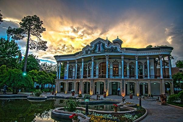 Shapouri House