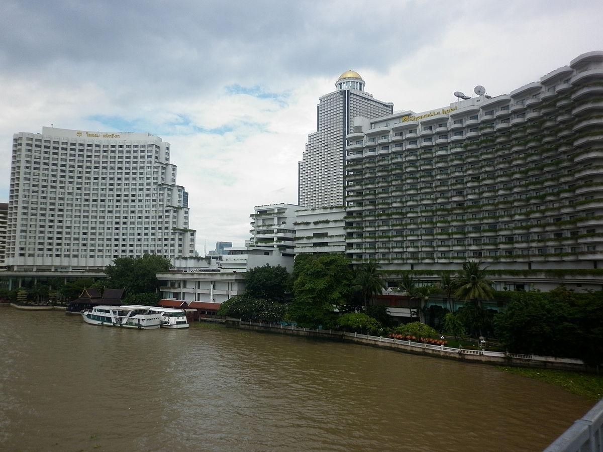 shangri-la hotels and resorts - wikipedia