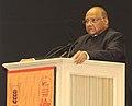 Sharad Pawar addressing at the inauguration of the Borlaug Global Rust Initiative (BGRI) Technical Workshop for 2013.jpg