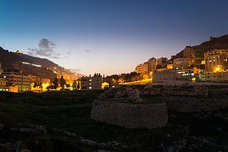 Shechem - Shechem in 2013
