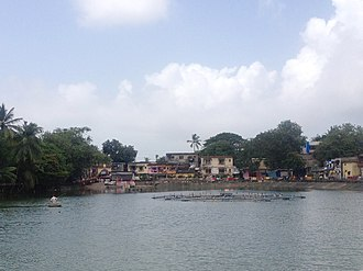 Kurla - Sheetal Pond or Talao