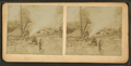 Sheldon Junction - showing booms and steam engines for hoisting, by S. Elkins.png