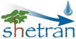 SHETRAN - Image: Shetran logo 2