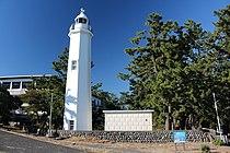 Shimizu Lighthouse (Miho no Matsubara).JPG