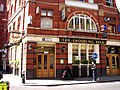 Shooting Star, Bishopsgate, E1 (2417455268).jpg