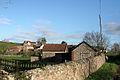 Shute, buildings at Hampton - geograph.org.uk - 294316.jpg