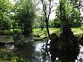 Siary zespół pałacowo-parkowy fontanna - Grupa Neptuna nr A-201 (2).JPG