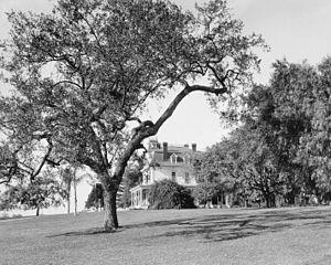 Abbot Kinney - Kinneloa c.1905