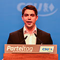 Siegfried Walch CSU Parteitag 2013 by Olaf Kosinsky (3 von 3).jpg