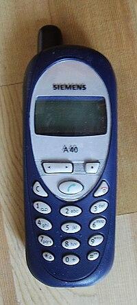 Siemens Mobile Wikipedia La Enciclopedia Libre