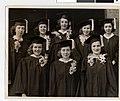 Sigma Delta Tau Sorority members graduating from the University of Minnesota (4419507684).jpg