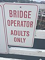 Sign Posted on Bride in Maine.jpg