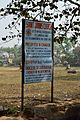 Signage - St Johns Church - West Midnapore - 2015-02-25 6100.JPG