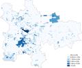Sikhism Glasgow 2011 census.png