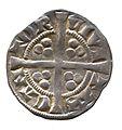 Silver penny of Edward II (YORYM 2014 452 665) reverse.jpg