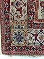 "Single-niche ""Transylvanian"" rug (detail, lower left corner).jpg"