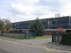 Sir Thomas Rich's School - Sir Thomas Rich's School