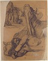 Sketch for War, painting in the Museum of Picardy at Amiens MET 18.143.jpg