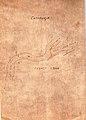 Skica za zemjisteto na Crna Reka, predlog za brana, 1927.jpg