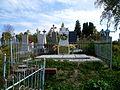 Skobelka Gorokhivskyi Volynska-brotherly grave of civilians-general view.jpg