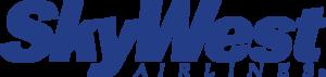 SkyWest, Inc. - Image: Sky West Airlines Logo