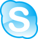 That is not a clickable icon. You will need to add me on Skype interface. I usually attend requests for help from Wikimedia users that I didn't meet previously, so you don't need to introduce yourself; just add me freely.