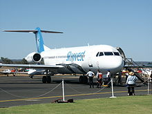 Sân bay Busselton