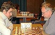 Slobodjan Hübner 1999 Altenkirchen