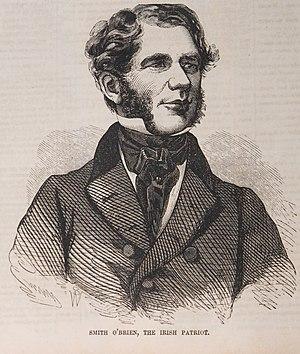 William Smith O'Brien - William Smith O'Brien