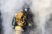 Fire services in the United Kingdom - Wikipedia