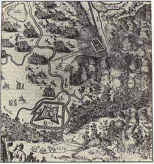 Siege of Smolensk (1632–1633)