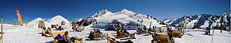 Snowbombing - Snowbombing Arctic Disco, Mayrhofen