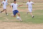 Soccer game in Baghdad, Iraq DVIDS172401.jpg