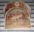 Sodoma, frammenti della natività di cristo, 1531, da porta dei pispini 02.jpg