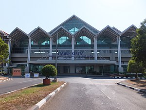 Soekarno–Hatta International Airport Sta.01.jpg