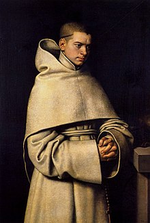 Sofonisba - portrait of a monk c. 1556.jpg