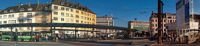 Graf Wilhelm Platz Wikipedia