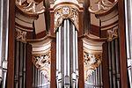 Solms - Kloster Altenberg - ev Kirche - Orgel - Pfeifen 3.JPG