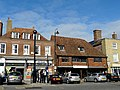 Some shops in Tenterden High Street - geograph.org.uk - 1561991.jpg