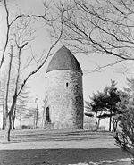 https://upload.wikimedia.org/wikipedia/commons/thumb/8/8c/SomervillePowderhouse1935.jpg/150px-SomervillePowderhouse1935.jpg