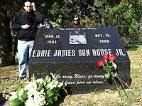Son House Grave.jpg
