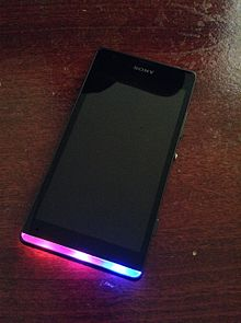 Sony Xperia SP lightbar.jpeg