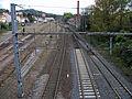 Sortie sud gare Vichy 2014-09-20.JPG